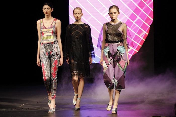 KYMCO II pasarela moda La Razón amarás la moda 5
