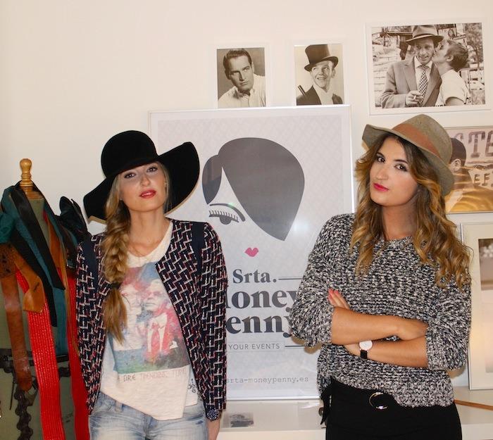 srta moneypenny amaras la moda taller automaquillaje 6