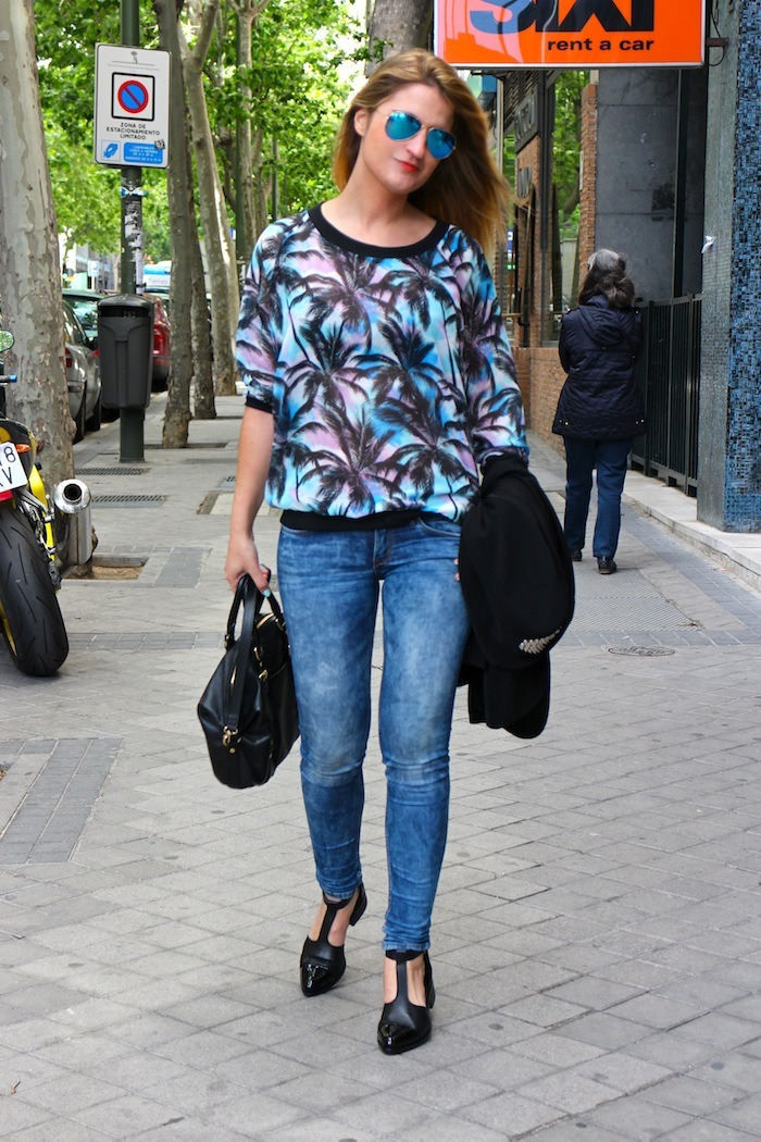 asos shoes palm shirt primark michael kors bag amaras la moda