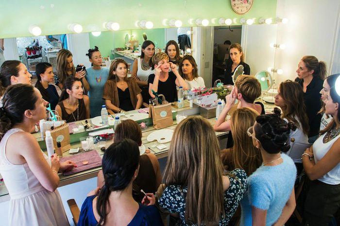 canal dcasa beauty party amaras la moda blogeras de moda 4
