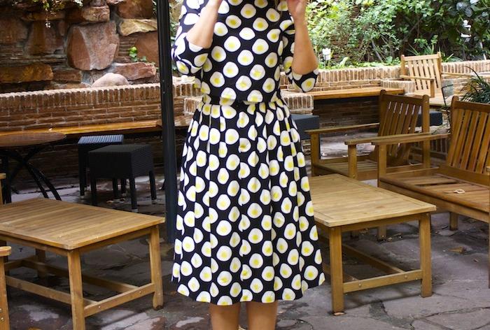 fashion pills  omelette skirt top amaras la moda 4