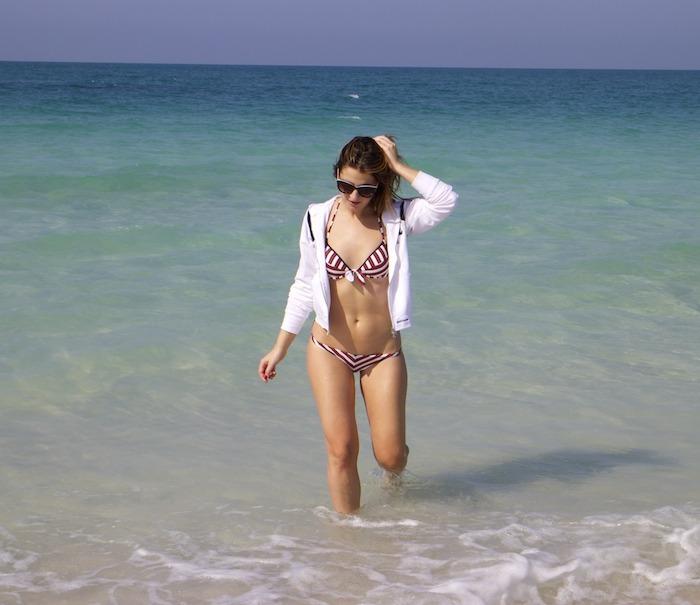 saadyat beach abu dhabi moschino amaras la moda. 3
