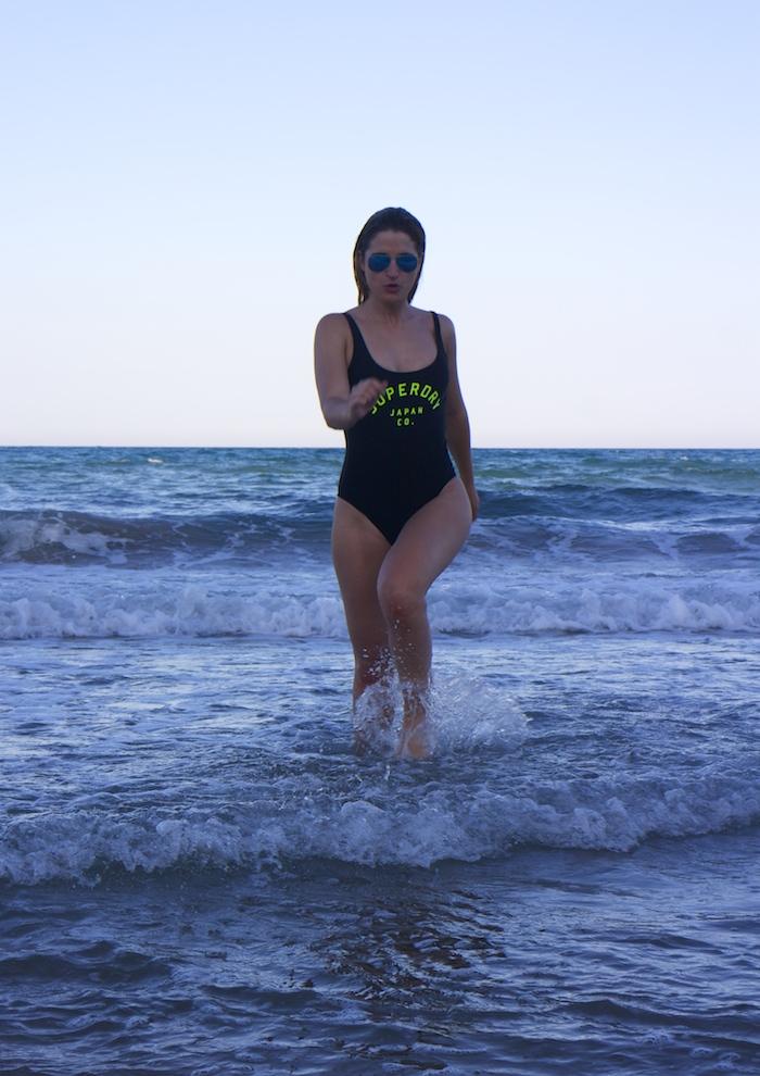 bañador Superdry Amaras la moda 2