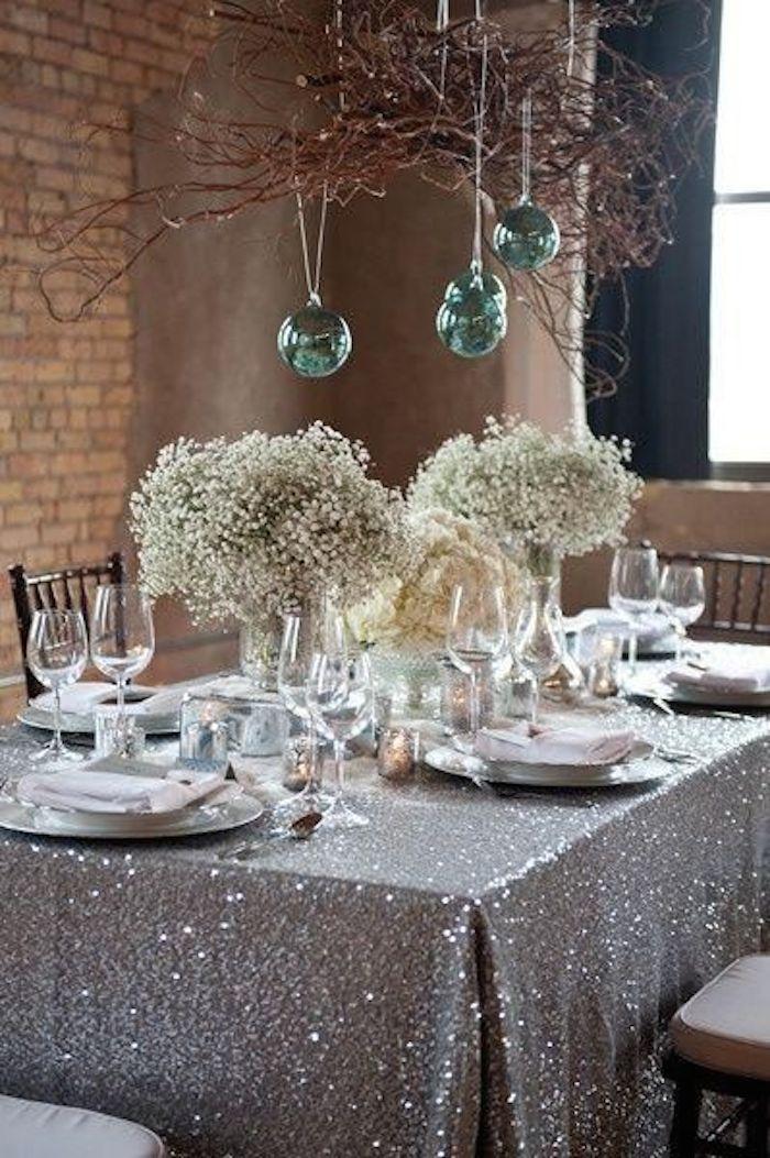 livingo decoración centros de mesa navidad amaras la moda12