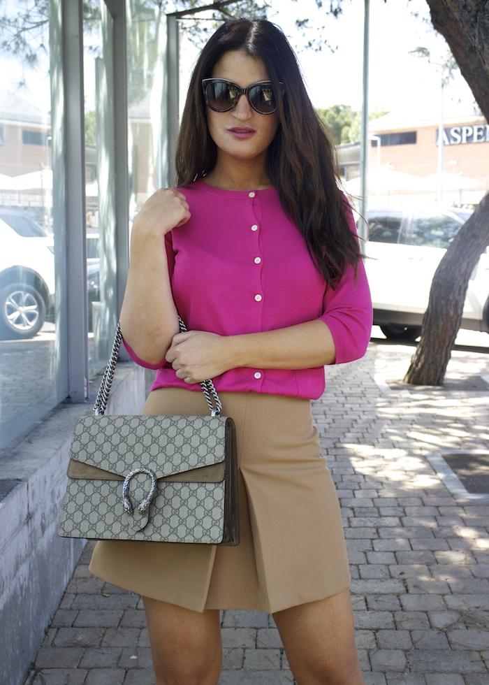 gucci bag rebeca Carolina Herrera amaras la moda paula fraile sandalias ivyl 4