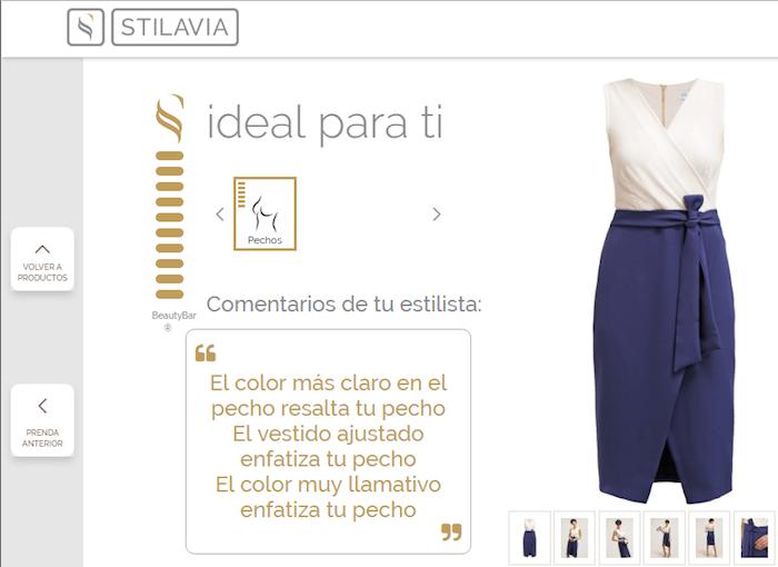 IDEA 1 DRESS