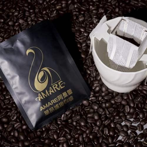 非洲肯亞AA耳掛咖啡(10入)