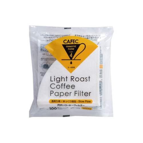 CAFEC 三洋 淺焙專用濾紙 Light Roast Coffee Paper