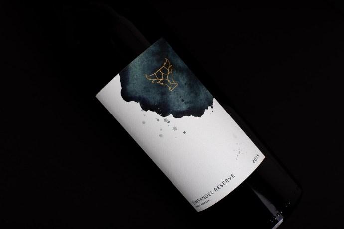 Amarie Design Co., Wine Label Design, Label Design for Wine, Paso Robles California, Graphic Design