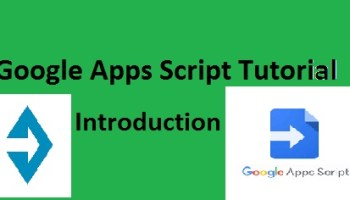 Google apps script variables declaration and its scope