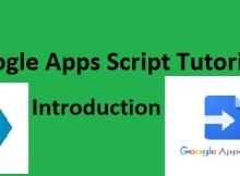 google-apps-script-tutorial