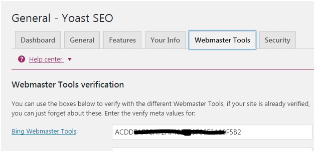 verify website in bing webmaster_yoast_seo_003