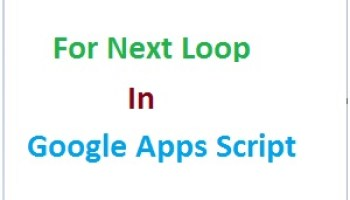Google apps script if else statements syntax - Amarindaz