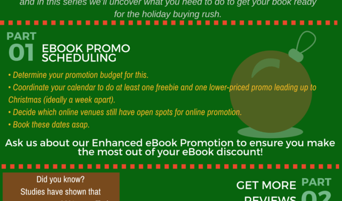 The Ultimate Holiday Promotion Calendar – 93 Days to Go!