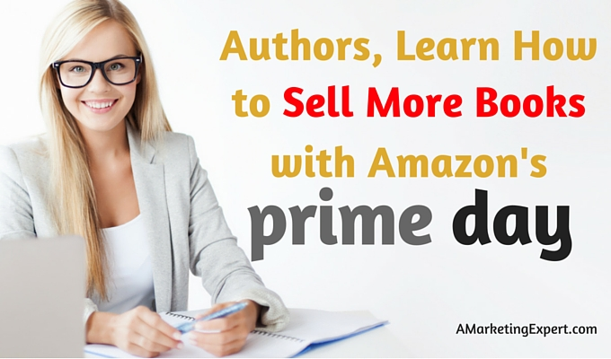 Indie Authors Sell More Books Amazon Prime Day