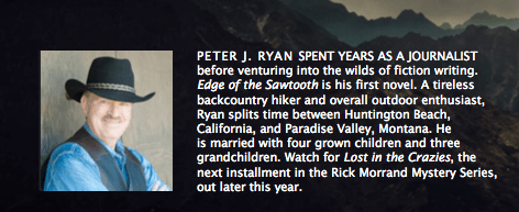 Peter Ryan Bio | AMarketingExpert.com