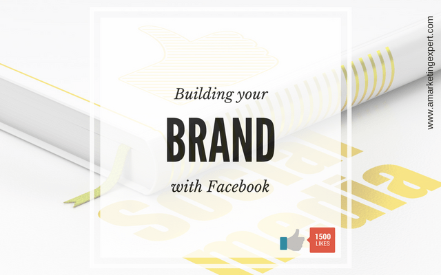 5 Ways to Use Facebook to Build Your Indie Author Brand