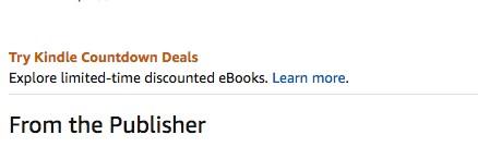 9 Things Amazon Secretly Launched (More Goodreads) | AMarketingExpert.com
