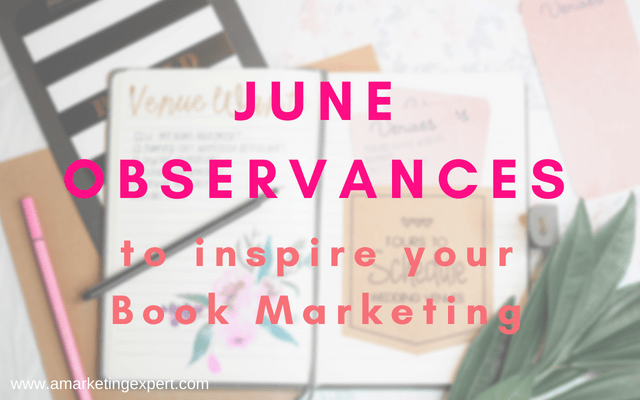 June Observanxes | AMarketingExpert.com
