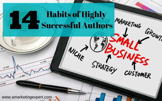 Book Marketing Ideas from Highly Successful Authors