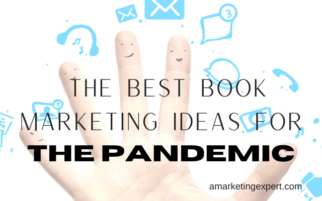 Best Book Marketing Ideas