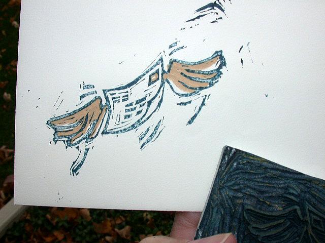 Mercurys Wings - Ann Murray