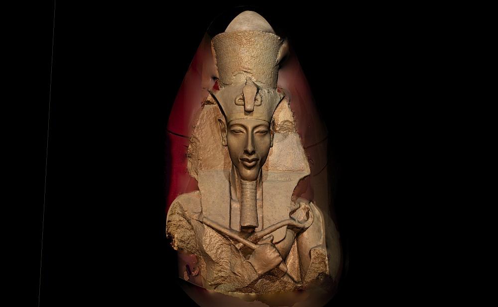 About Amarna3D AMARNA3D