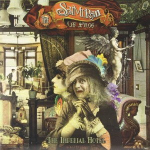 The Samourai of Prog - The Imperial Hotel (2014)