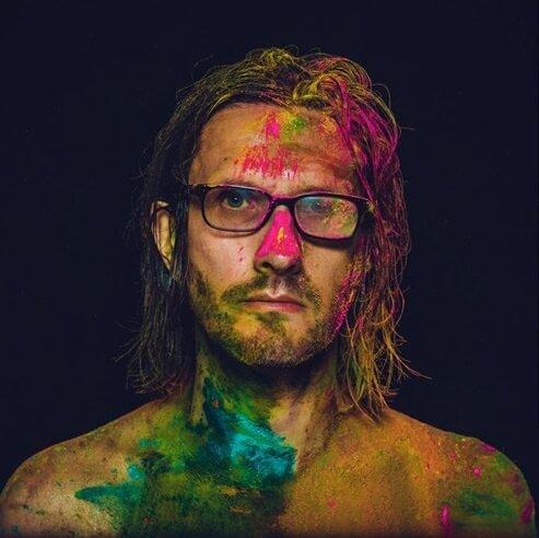 Steven Wilson (2017) - 4