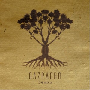 Gazpacho - Demon (2014)