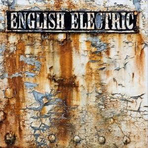 Big Big Train - English Electric (part one) (2012)