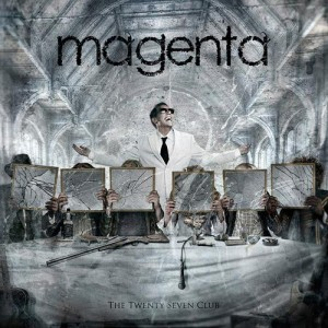 Magenta - The Twenty Seven Club (2013)