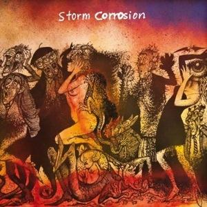 Storm Corrosion - Storm Corrosion (2012)