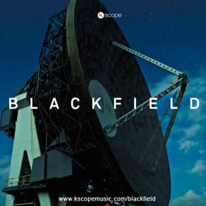 Blackfield - IV (2013)