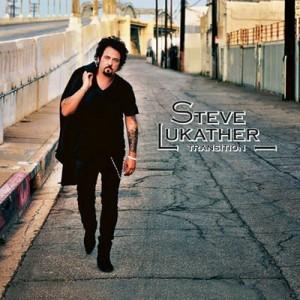 Steve Lukater - Transition (2013)