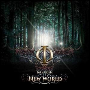 IOEarth - New World (2015)