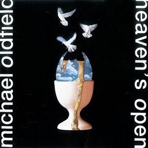 Mike Oldfield - Heavens Open (1991)