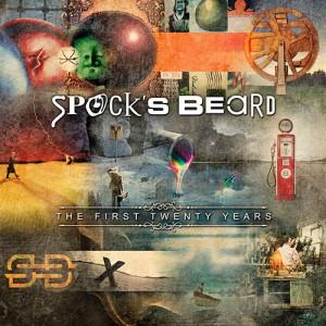 Spock's Beard - The First Twenty Years (2015)