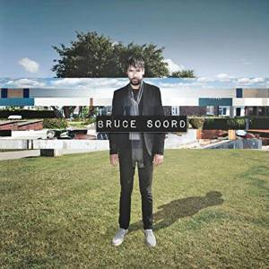 Bruce Soord - Solo (2015)