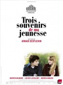 Trois Souvenirs de ma Jeunesse (2015)