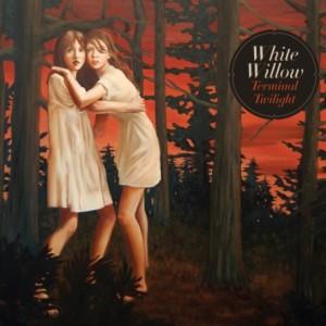 White Willow - Terminal Twilight (2011)