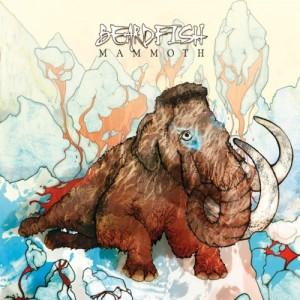 Beardfish - Mammoth (2011)