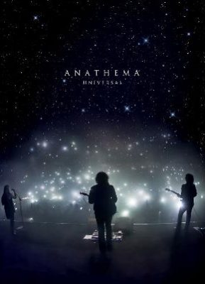 Anathema - Universal (2013)