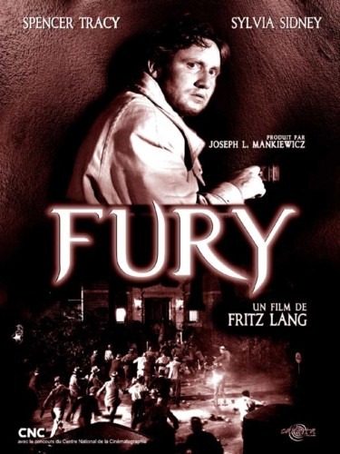 Furie - Friz Lang (1936)