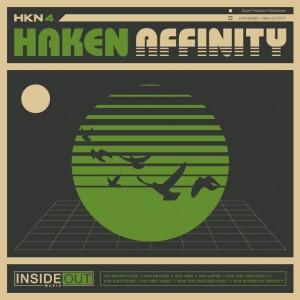 Haken - Affinity (2016)