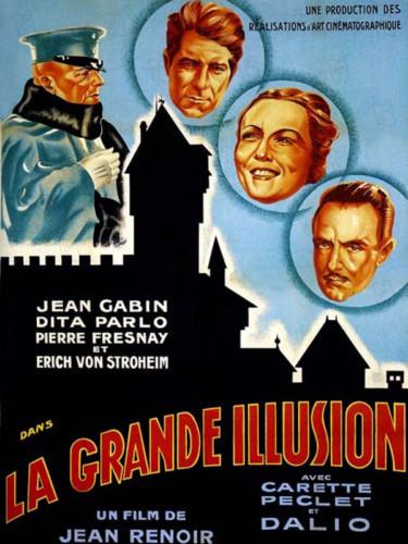 """Résultat de recherche d'images pour """"La grand désillusion 1937"""""""