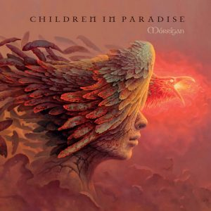 Children in Paradise - Morrigan (2016)