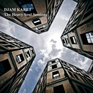 Djam Karet - The Heavy Soul Sessions (2011)