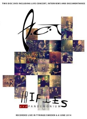 ACT - Trifles & Pandemonium (2016)