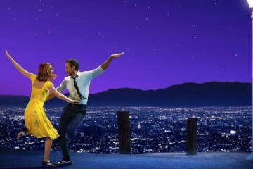 Justin Hurwitz - La La Land (original soundtrack)